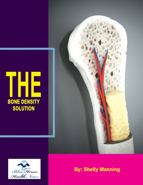 The Bone Density Solution