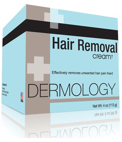 Dermology Hair Removal Cream